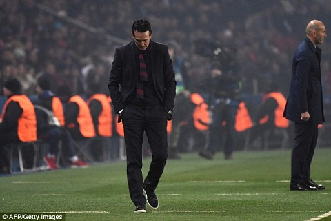 Emery vs Real