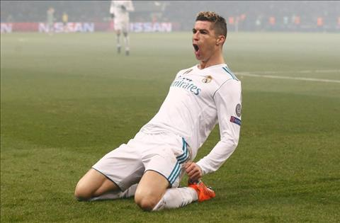 Ronaldo tiet lo 2 diem den ly tuong sau khi roi Real hinh anh