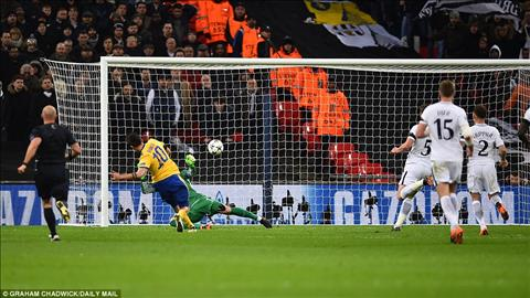 Tottenham 1-2 Juventus Bai hoc 2 phut 49 giay! hinh anh 4