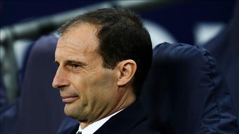 HLV Juventus sap thay the Wenger dan dat Arsenal hinh anh