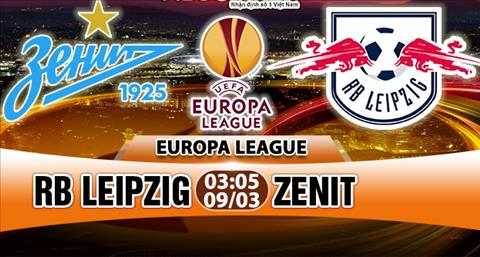 Nhan dinh Leipzig vs Zenit 3h05 ngay 93 (Europa League 201718) hinh anh