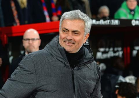 Derby Man City 2-3 MU Mourinho day cach an mung chien thang hinh anh