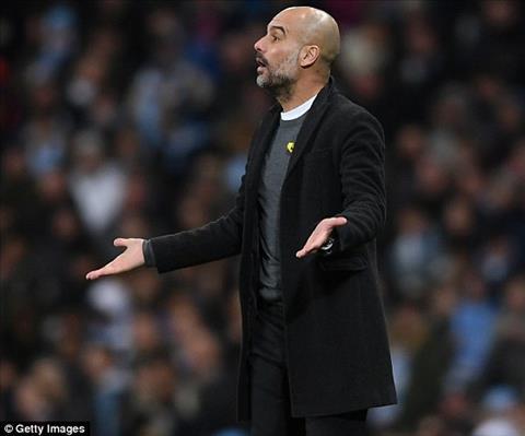 Pep Guardiola noi gi sau ket qua Man City 1-2 Basel hinh anh 2