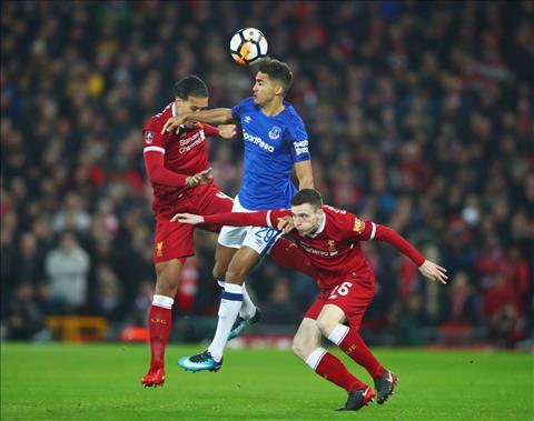5 thay doi tai Liverpool ke tu khi Coutinho ra di hinh anh 3