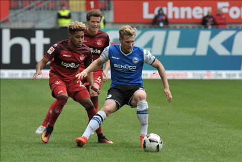 Nhan dinh Bielefeld vs Nurnberg 00h30 ngay 103 (Hang 2 Duc 201718) hinh anh