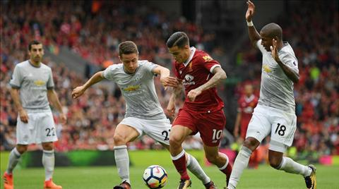 Neville goi y chien thuat cho Mourinho truoc tran dai chien Liverpool hinh anh