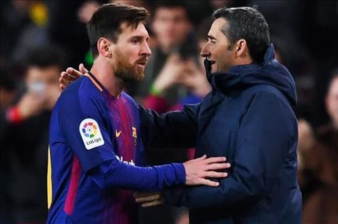 Quan diem Valverde la ke an may, khong phai thien tai cua Barca! hinh anh 5