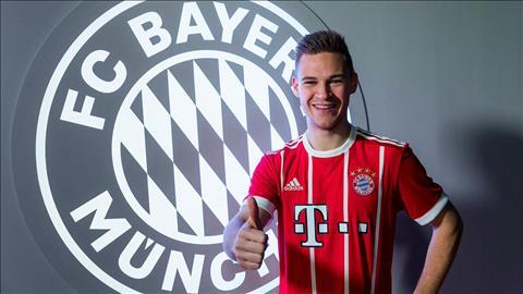 MU va Barca nhan don dau vu sao Bayern hinh anh