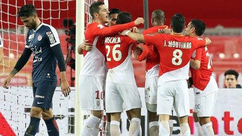 Nhan dinh Strasbourg vs Monaco 02h45 ngay 103 (Ligue 1 201718) hinh anh