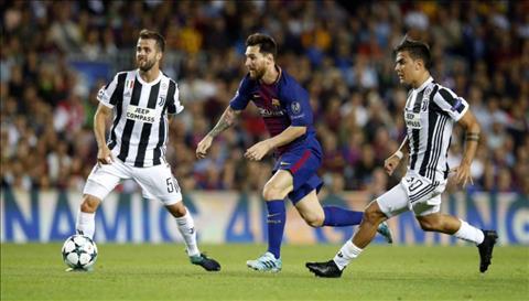 Nguoi Juventus so ai nhat o tu ket Champions League hinh anh
