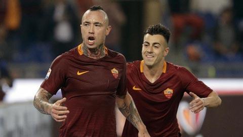 Nhan dinh Roma vs Torino 02h45 ngay 103 (Serie A 201718) hinh anh