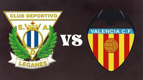 Nhan dinh Leganes vs Valencia 21h15 ngay 14 La Liga 201718 hinh anh