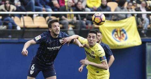 Nhan dinh Malaga vs Villarreal 23h30 ngay 24 La Liga 201718 hinh anh