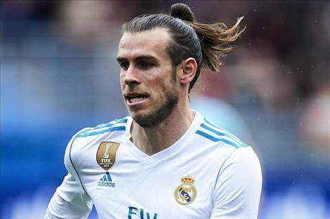 HLV Zinedine Zidane phat bieu ve Gareth Bale sau tran Las Palmas hinh anh