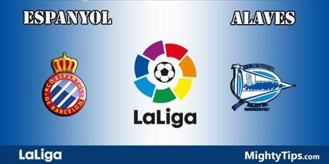 Espanyol vs Alaves 18h00 ngày 134 (La Liga 201819) hình ảnh