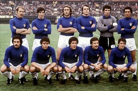 ĐT Ý tại World Cup 1978: Bắt đầu thời kỳ phục hưng cùng Bearzot