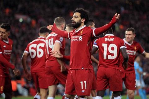 Man City vs Liverpool Nhung ly do Klopp-team se di tiep hinh anh