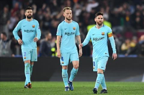 HLV Valverde phat bieu sau tran Roma vs Barca hinh anh