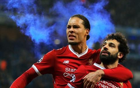 Thành công đến từ những bản hợp đồng giá rẻ của Liverpool hình ảnh