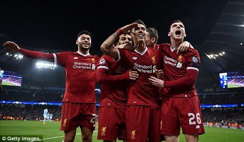 Man City 1-2 Liverpool The Kop vuot mat MU lap ky luc C1 hinh anh