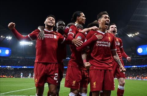 Liverpool vs Roma gặp nhau ở bán kết C1
