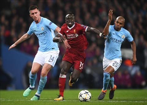 Mane phat bieu ve tran Man City vs Liverpool