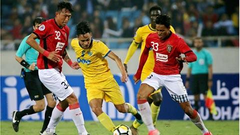 Nhan dinh Global Cebu vs Thanh Hoa 18h30 ngay 114 AFC Cup 2018 hinh anh