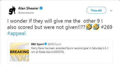 Alan Shearer m