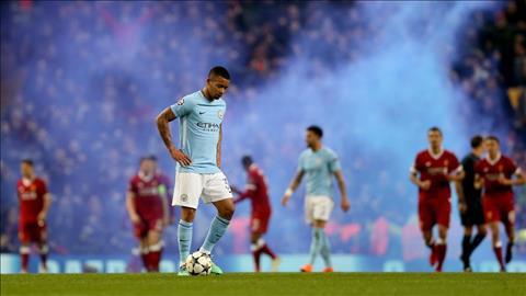 Man City 1-2 Liverpool Song nho toc do, chet vi toc do hinh anh 2