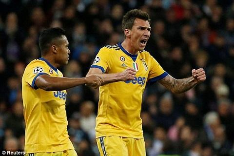 Real Madrid 1-3 Juventus Nga mu truoc nhung chien binh cua Max hinh anh
