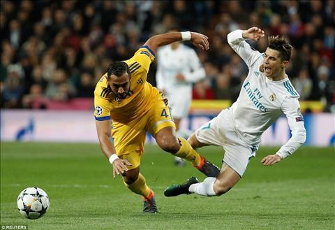 Thong ke Cristiano Ronaldo o Champions League hinh anh