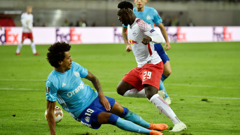 Nhan dinh Marseille vs Leipzig 02h05 ngay 134 Europa League 2018 hinh anh