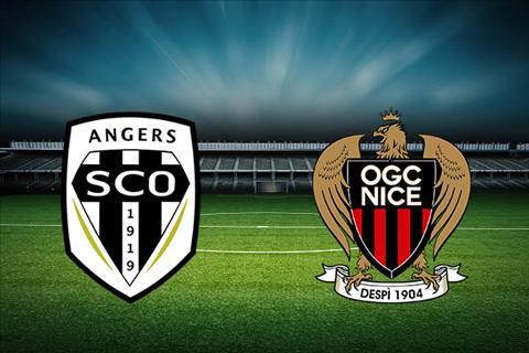 Nhan dinh Angers vs Nice 01h45 ngay 144 Ligue 1 201718 hinh anh