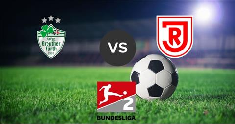 Nhan dinh Greuther Furth vs Regensburg 23h30 ngay 134 Hang 2 Duc hinh anh