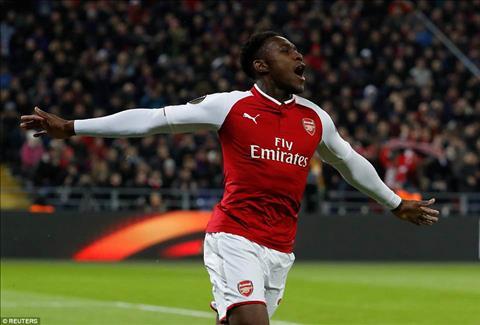 Nhung yeu to giup Arsenal thoat hiem truoc CSKA Moscow hinh anh
