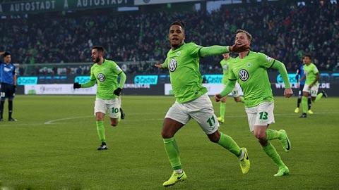 Nhan dinh Wolfsburg vs Augsburg 1h30 ngay 144 Bundesliga 201718 hinh anh