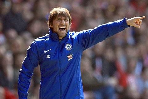 Conte dang cho Chelsea sa thai hinh anh