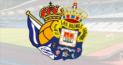 Nhan dinh Las Palmas vs Sociedad 23h30 ngay 144 La Liga 201718 hinh anh