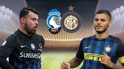 Nhan dinh Atalanta vs Inter Milan 01h45 ngay 154 Serie A 201718 hinh anh