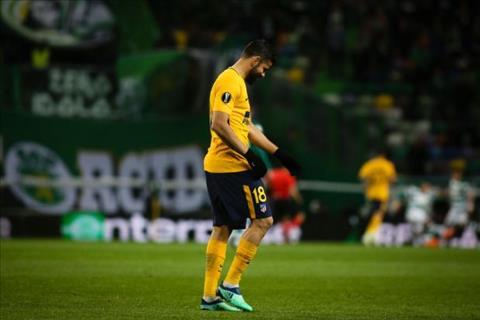 Diego Costa chan thuong, Arsenal mung tham hinh anh