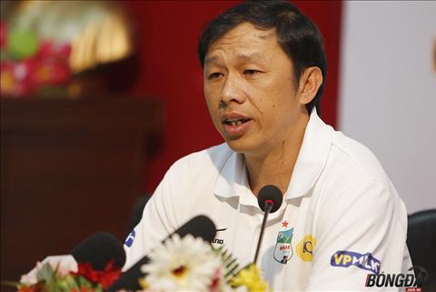 HLV HAGL Duong Minh Ninh