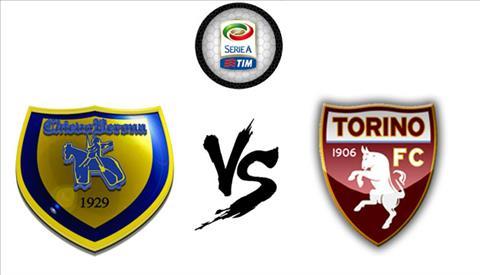 Nhận định Chievo vs Torino 20h00 ngày 309 Serie A 201819 hình ảnh