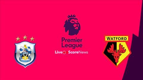 Huddersfield vs Watford 21h00 ngày 204 (Premier League 201819) hình ảnh