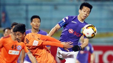 Nhan dinh SHB Da Nang vs Ha Noi 17h00 ngay 144 V-League 2018 hinh anh