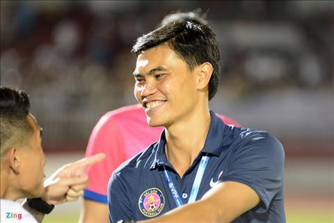 Phan Van Tai Em Sai Gon FC