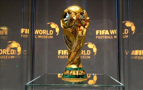 FIFA can nhac sua luat, giup DT Viet Nam du World Cup hinh anh