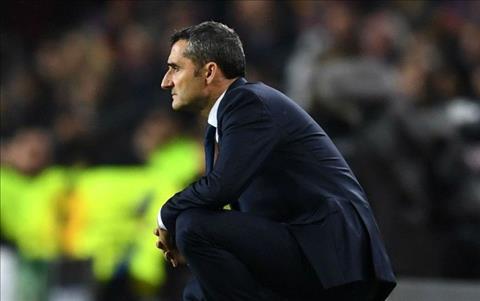 4 ly do khien Barca kho sa thai HLV Ernesto Valverde hinh anh