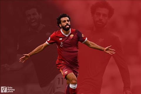 Mohamed Salah va Roma: Cho ngay gap lai!2