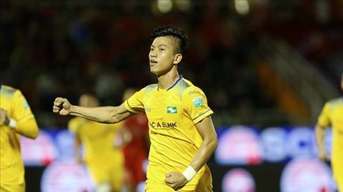 Ket qua Can Tho vs SLNA kq vong 5 V-League 2018 chieu nay 15-4 hinh anh