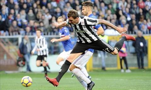 Clip ban thang Juventus vs Sampdoria 3-0 Vong 32 Serie A 201718 hinh anh